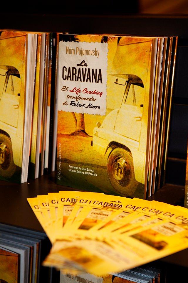 Libro La Caravana